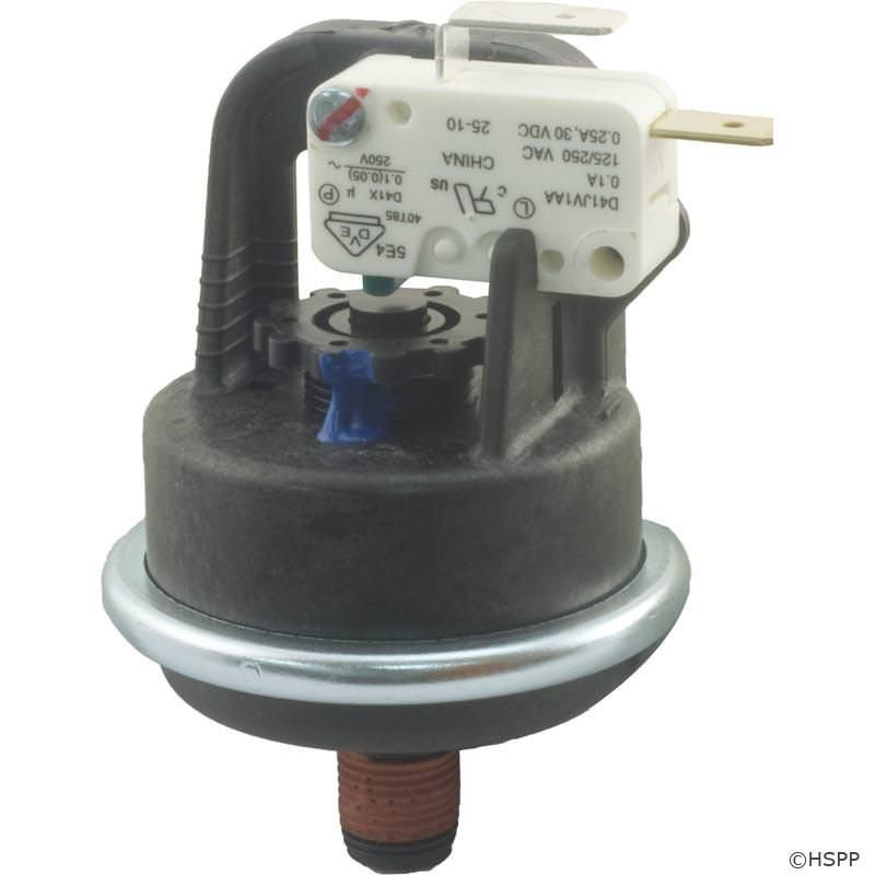 Hayward HAY-151-0053 - Hayward H-Series Low Nox FD Pressure Switch FDXLWPS1930