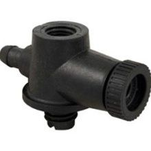 Hayward HAY-051-1800 - Hayward Filter Air Relief Valve with O-ring DEX2400S