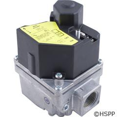 Hayward H-Series Low Nox Gas Valve - Natural Gas - IDXLGSV0001