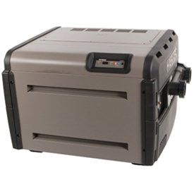 Hayward H Series 400K BTU Propane Pool Heater H400FDP