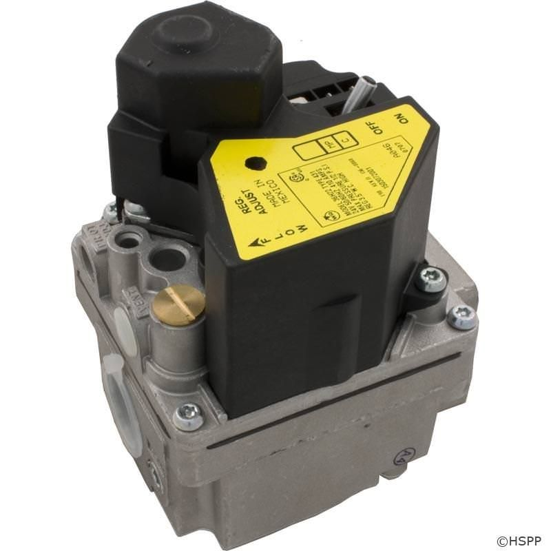 Hayward H-Series Natural Gas Heater Gas Valve HAXGSV0005