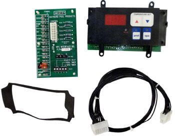 Hayward HP2100 HeatPro Control Board Retrofit Kit HPXCTLKIT1