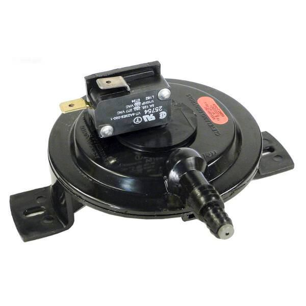 Hayward HAY-151-1157 - Hayward H-Series Low Nox Vent Pressure Switch IDXL2VPS1930 - after 9/04