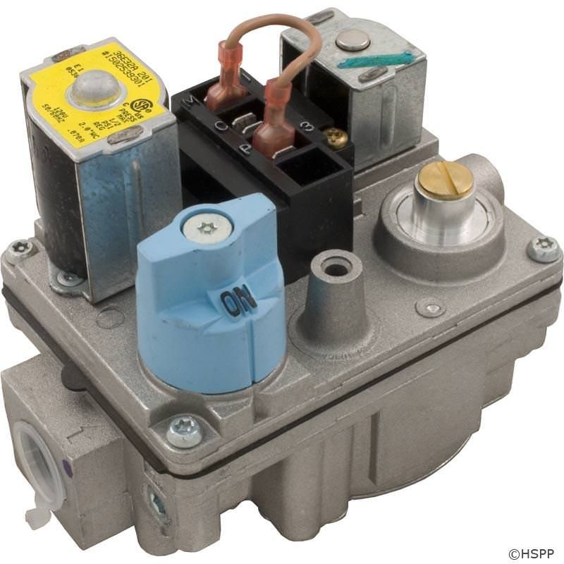 Hayward H-Series Above Ground Pool Heater Gas Valve IDXVAL1931