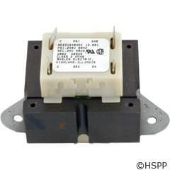 Hayward HAY-151-1200 - Hayward H-Series Induced Draft Heater Transformer 240V IHXTRF1930