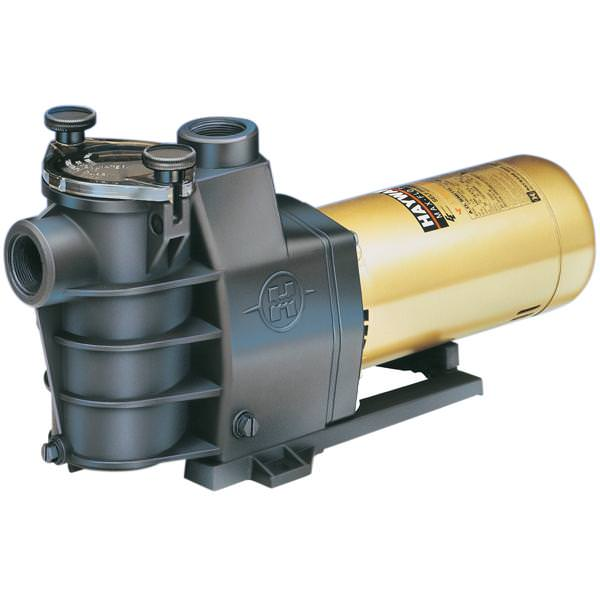 Hayward Max-Flo 1 HP Pool Pump SP2807X10