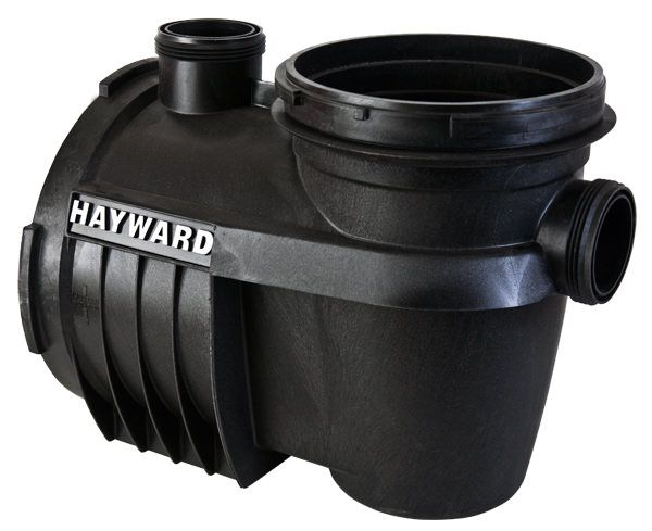Hayward HAY-101-1531 - Hayward Northstar Threaded Pump Housing SPX4020TP (2008 & Later)