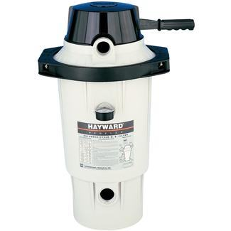Hayward Perflex EC50AC 25 Sq Ft DE Filter