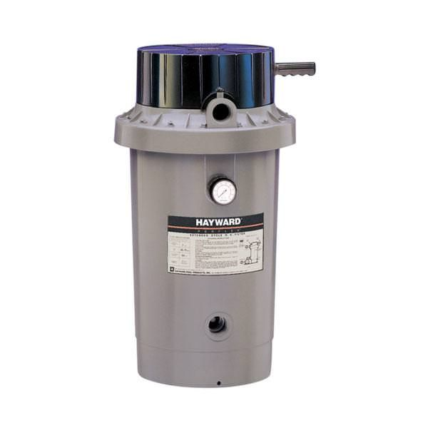 Hayward Perflex EC65A 34 Sq Ft DE Filter