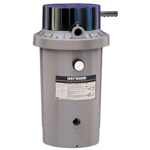 Hayward Perflex 40 Sq Ft DE Filter EC75A