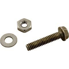 Hayward HAY-051-1002 - Hayward Perflex Tube Sheet Screw Set SPX1500NYA