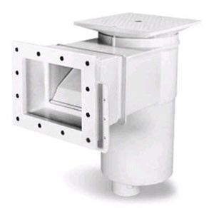 Hayward HAY-25-1526 - Hayward Pool Skimmer for Vinyl / Metal Wall SP10841OM