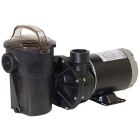 Hayward HAY-10-419 - Hayward Power-Flo LX Above Ground Pump 1 HP - SP1580
