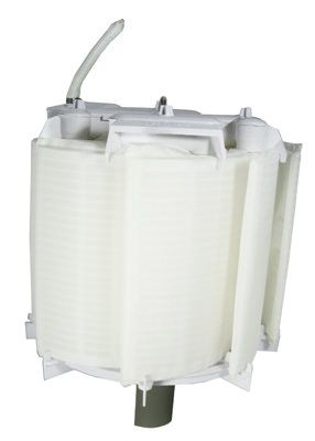 Hayward Pro-Grid / MicroClear 24 sq ft 12 in. Filter Cluster Assembly DEX2400DC