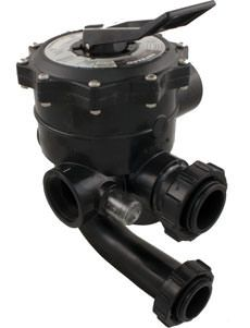 Hayward Pro Series Sand 2 Inch Vari-Flo Multiport Valve SP0715X62