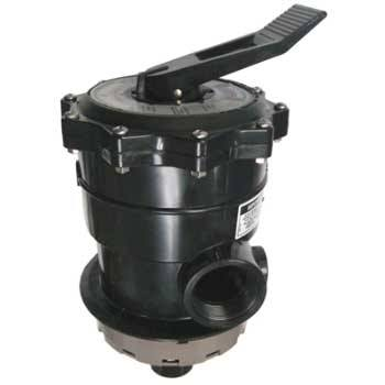 Hayward HAY-06-243 - Hayward Pro Series Sand Multiport 2 Inch Top Mount Valve SP071621