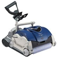 Hayward AQV-20-9742 - Hayward Shark Vac Robotic Pool Cleaner w/Caddy RC9742