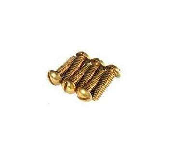 Hayward Pool Light Set of 6 Securing Screws SPX0502Z66