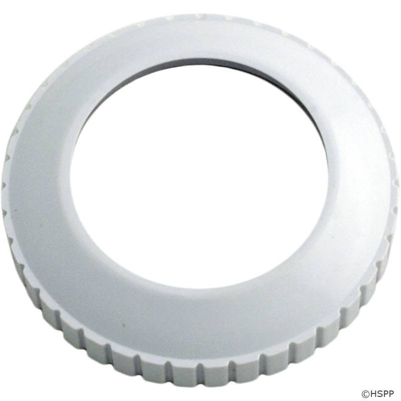 Hayward Inlet Fitting Lock Ring, White - SPX1419D1 - 3 Pack