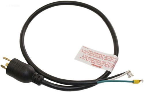 Hayward Pump 3 Foot Twist Lock Power Cord - SPX1550WA1