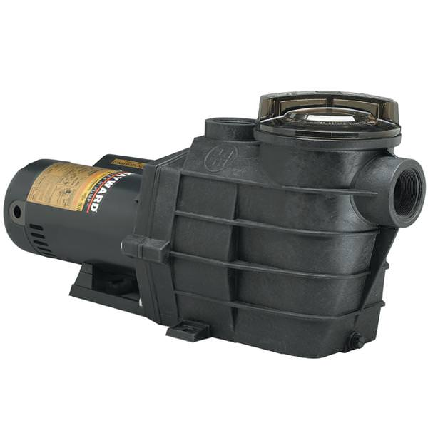 Hayward HAY-10-377 - Hayward Super II 3 HP Pool Pump SP3025X30AZ