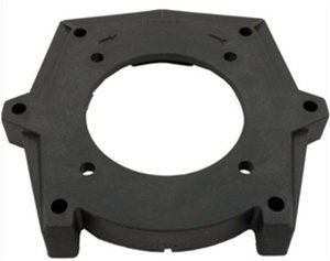 Hayward Super II Motor Mounting Plate SPX3000F