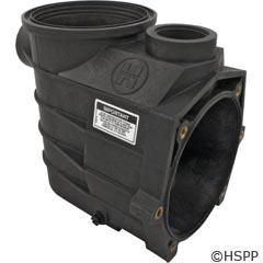 Hayward HAY-101-1409 - Hayward Super II Pump Housing & Strainer 2 Inch (Threaded Lid) SPX3120AAZ