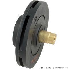 Hayward Super Pump / Max-Flo 3/4 - 1 HP Impeller SPX2607C