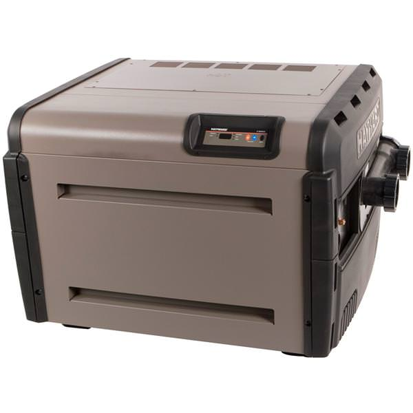 Hayward H Series 200K BTU Natural Gas Pool and Spa Heater H200FDN