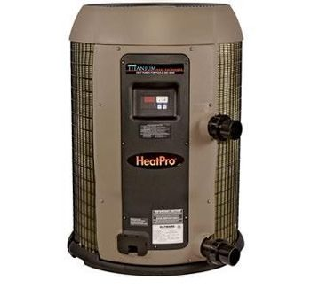 Hayward HeatPro Heat Pump AHRI 110K BTU HP21104T