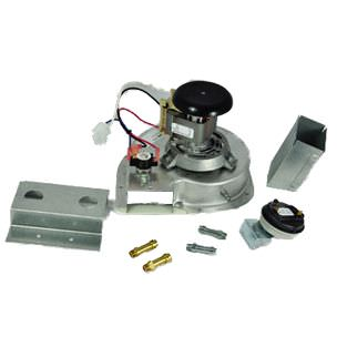 Hayward H100ID1 &amp; H100IDP1 Combustion Blower Conversion Kit IDXBWR1935