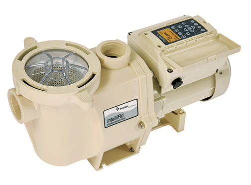 Pentair IntelliFlo VS + SVRS Variable Speed Pool Pump 011017