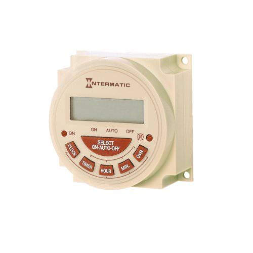 Intermatic INT-30-807 - Intermatic Digital Timer 24 Hour 220V PB314E