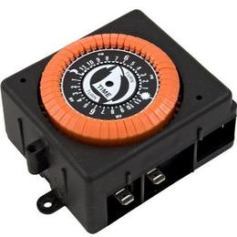 Intermatic PB913N Panel Mount Timer 24Hr 110V