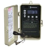 Intermatic INT-30-815 - Intermatic Digital Pool Timer With Freeze Protect - PE153PF