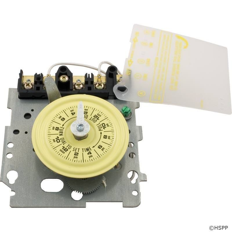 Intermatic Timer Mechanism Only - 220V - T104M