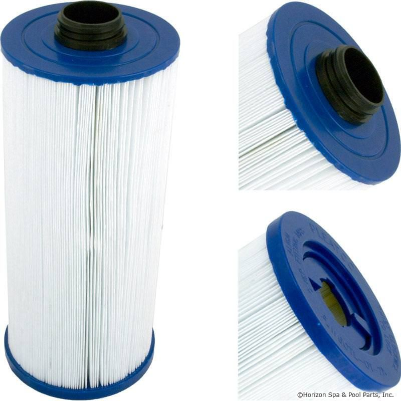 Pleatco PLE-051-9485 - Jacuzzi J-300 / J-400 60 Sq Ft Spa Filter Cartridge 6540-383 - FC-2715