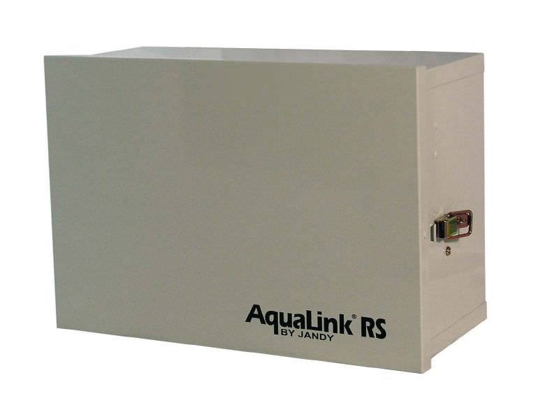 Jandy AquaLink Compact Power Center - 6612F