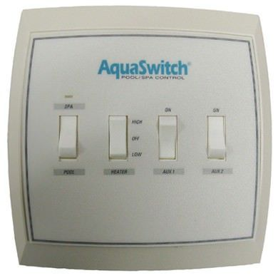 Jandy AquaSwitch Controller 7299