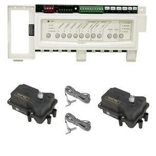 Jandy JDY-30-1704 - Jandy AquaLink RS Control System - Pool & Spa - Heater/Pump + 3 Aux - RS-PS4
