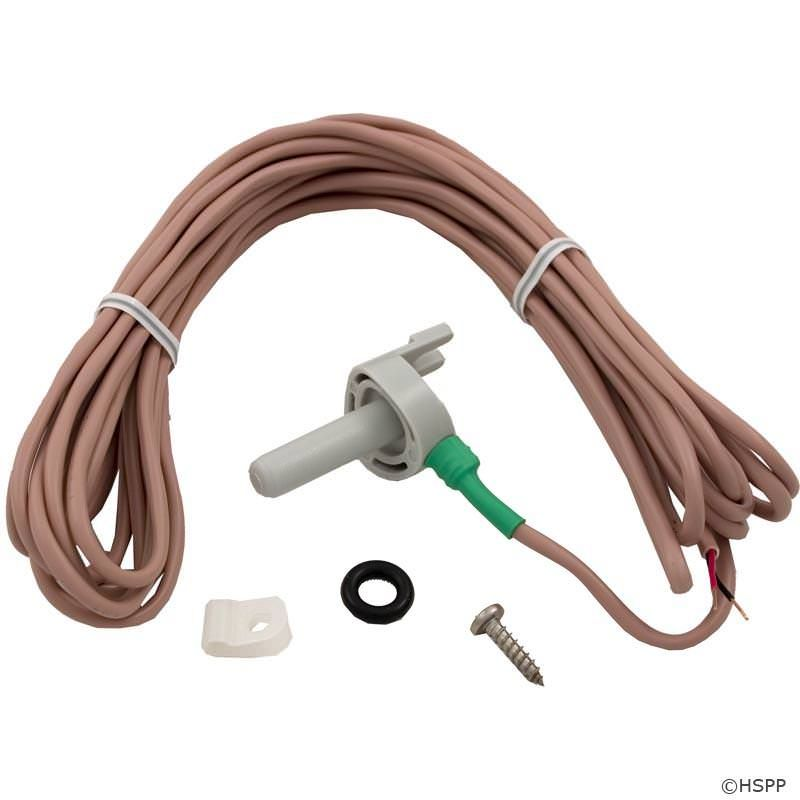 Jandy Aqualink RS Temp Sensor Kit (Air, Water, Solar) 15 Ft - 7790