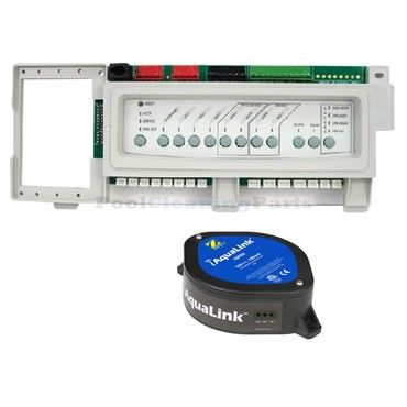 Jandy POL-30-9201 - Jandy iAquaLink Web Connect Kit with RS PCB Upgrade - iQ900-RS