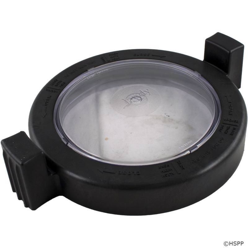 Jandy Stealth Pump Lid, Lock Ring and Seal - R0445800