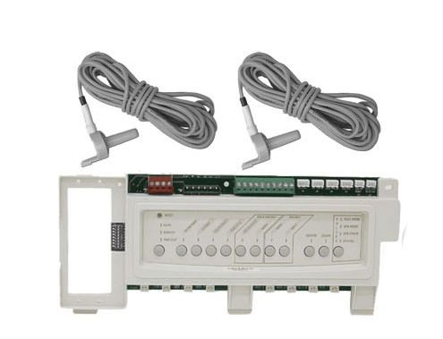 Jandy JDY-30-1700 - Jandy AquaLink RS Control System - Pool or Spa Only - Heater/Pump + 3 Aux - RS-P4