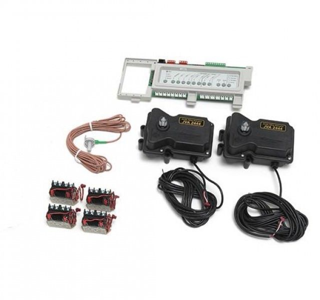 Jandy JDY-30-1707 - Jandy AquaLink RS Control System - Pool & Spa - Heater/Pump + 11 Aux - RS-PS12