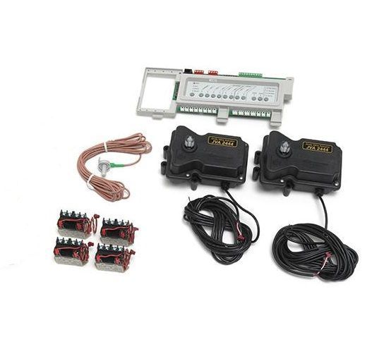 Jandy JDY-30-1706 - Jandy AquaLink RS Control System - Pool & Spa - Heater/Pump + 7 Aux - RS-PS8