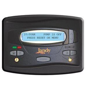 Jandy E-Pump Digital Remote Control JEP-R