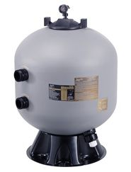 Jandy JS Series 30 Inch Side Mount Sand Filter JS100-SM
