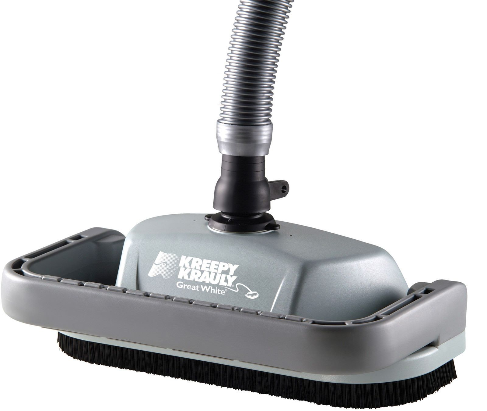 Kreepy Krauly Great White Automatic In-Ground Pool Cleaner
