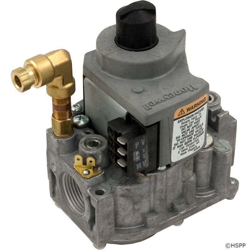 Jandy Laars Gas Valve 250-400k BTU Natural Gas R0038400